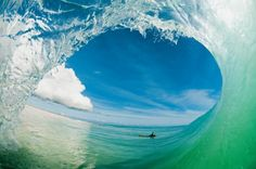 Photo of the Year - Chris Burkard -Caribbean