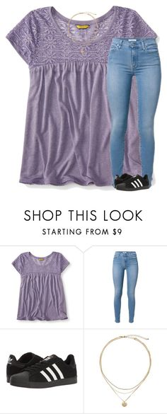 """""""Like to join my taglist"""" by katherinecat14 ❤ liked on Polyvore featuring Aéropostale and adidas"""