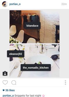 Eleanor tagged