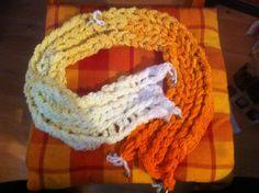 als 3er  Schal Knitting, Crochet, Fashion, Moda, Tricot, Fashion Styles, Breien, Stricken, Ganchillo