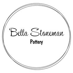 Handmade pottery made in Alberta, Canada by BellaStonemanPottery Create Yourself, Finding Yourself, Ottawa Valley, One More Step, Pottery Making, Handmade Pottery, Buy 1, First Names, Mothers