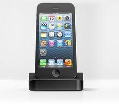 iPhone 5 dock - Dock+ - Dock Plus