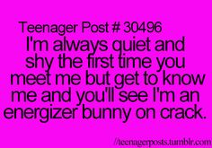 Oh my god, this is totes me