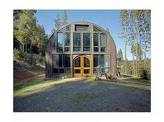 """Live """"off the grid."""" #architecture #homes #design"""