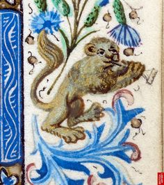 Lion playing a trumpet | by petrus.agricola