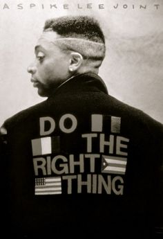 """""""Do the Right Thing"""", comedy-drama hood film by Spike Lee (USA, 1989)"""