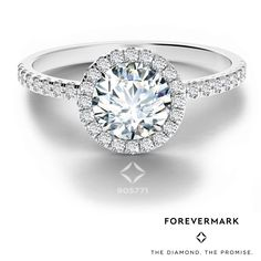 Did you know that less than 1% of the worlds diamonds can be #Forevermark?  Specially inscribed and carefully selected, make that Engagement Ring extra special with a  Forevermark diamond.   http://www.casalejewelers.net/Article/CustomArticle?CD=11