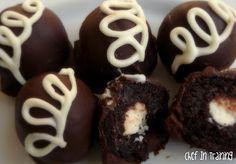 Hostess Cupcake Cake Bites