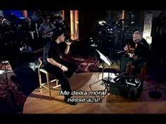 """Pedro Mariano - """"Só tinha de ser com você"""".  Compositor: Tom Jobim."""