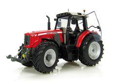 Massey Ferguson 6475 Tractor (1/32)