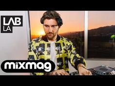 ▶ HOT SINCE 82 Mixmag Lab LA special edition - YouTube