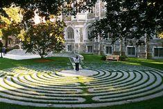labyrinth meditation prayer - Google Search