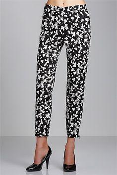 Women's Pants - Shop Online - Capture Zip Pants