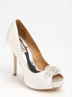 REVEL: Wedding Shoes #wedding #shoes