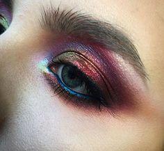 Credit - Instagram @tominamakeup