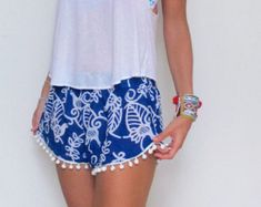 Light And Playful Shorts