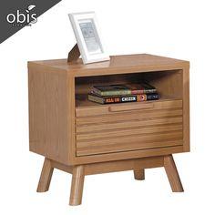 【obis】悠晴床頭櫃