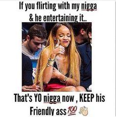 Keep him boo