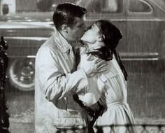Some Like It Hot: Some of Hollywood most famous Kisses