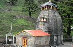 Madmaheswar is a temple dedicated to the Hindu God Shiva and is located in the Mansuna village in Garhwal Himalayas in Uttarakhand, India. Madmaheshwar is located at an altitude of 3625metres above sea level. Not many people are aware that this temple is one of the four temples in the Panch Kedar - See more at: http://www.buzzntravel.com/madmaheshwar-temple