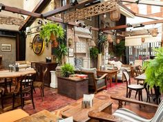 The best and coolest gluten-free restaurants, cafes and bakeries in the UK