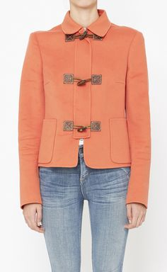 Michael Kors Salmon Jacket