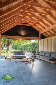 Covered Pergola, Backyard Landscaping, Man Cave, Outdoor Living, Relax, Home And Garden, Pergola Cover, Outdoor Structures, Living Room
