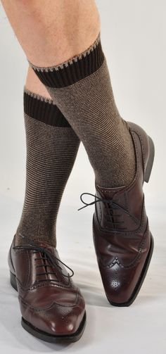 Marcoliani Milano Men's Luxury Socks Made in Italy