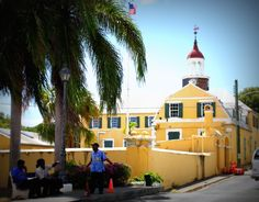#Christiansted