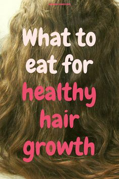 Looking for inspiration for a hair diet for longer, thicker, and healthier hair? Check out this list of foods you should eat for healthy hair growth! hair Healthy hair diet: See the best foods for healthy hair! Healthy Hair Tips, Healthy Hair Growth, Hair Growth Tips, Natural Hair Growth, Hair Care Tips, Healthy Life, Grow Long Hair, Grow Hair, Short Hair