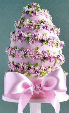 Wedding indian cake sugar flowers 45 Ideas for 2019 Easter Egg Cake, Easter Cupcakes, Chocolates, Wedding Cakes With Cupcakes, Cupcake Cakes, Indian Cake, Gateaux Cake, Easter Chocolate, Chocolate Cupcakes