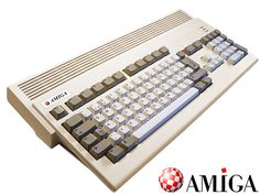 Brand new Amiga 1200 cases from new Molds. Available in 12 colors. - UV resistant / A1200 Reloaded / Raspberry Pi / MiST compatible. Home Computer, Gaming Computer, Computer Keyboard, Amiga Forever, Consoles, Technology Lessons, Old Video, Cool Inventions, Nostalgia