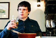 (gif) I Love Someone, My Love, Jack Oconnell, Cook Skins, Teen Hotties, Drive All Night, James Cook, Skins Uk, Series Movies