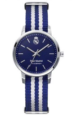 Reloj Viceroy Real Madrid mujer 40966-37