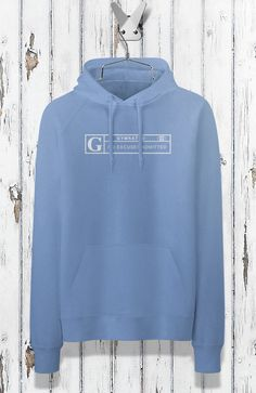 Official GYMRATED™ Brand Men's Hoodies