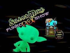 Silentmike Funko Pop Show #020 - Bunt sind die Funko Pops und Granatenst...