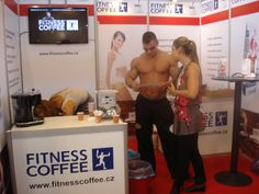 Fitness Festival Czech Republic Fitness Coffee