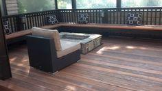 Decking - California Redwood Company - Gallery