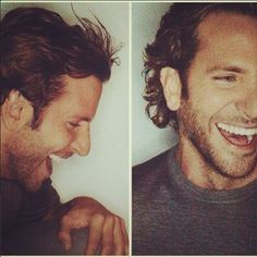 HAPPY BIRTHDAY Bradley Cooper!! ^^ (Jan 5, 1975)
