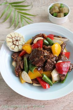 찹스테이크 - 딸에게# / 백종원 찹스테이크 소스 - JJB의 세상사는 이야기 Some Recipe, Pot Roast, Allrecipes, Cobb Salad, Beef, Cheese, Cooking, Ethnic Recipes, Foods