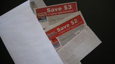 COUPON SWAPPING via CanadianCouponSaver.com: How to trade coupons and maximize your savings.