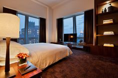 The Setai Fifth Avenue Hotel in New York
