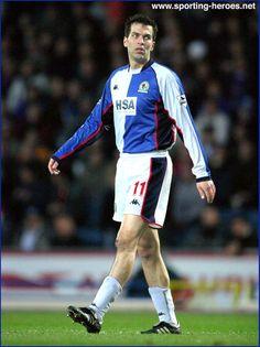 Markus Babble - Blackburn Rovers
