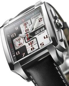 Beautiful men's watch