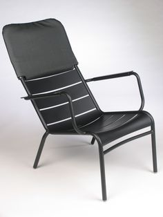 Luxembourg Low Chair Headrest by Fermob