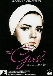 In 1973, Rivers wrote the TV movie The Girl Most Likely to..., a black comedy starring Stockard Channing.