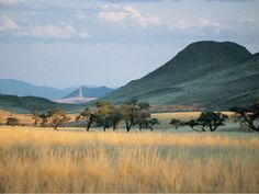 Landscape Mountains in Namibia Landscape Photos, Geography, Eco System, Mountains, Landscapes, Photography, Travel, Heart, Natural