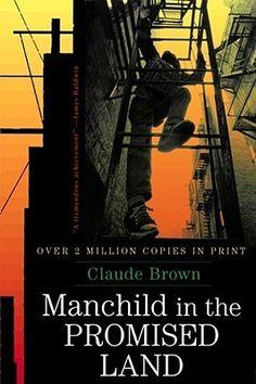 Manchild in the Promised Land Book 1 September