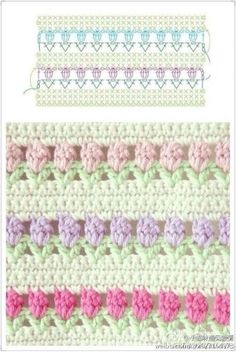 Manta Spring | MY WORLD CRAFT-chart- might be cute for the bodice of a dress***