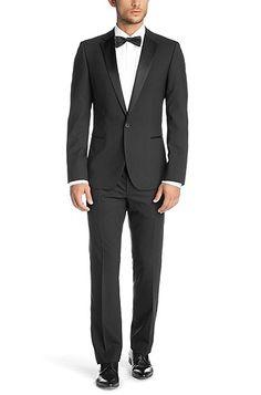 Herren formelle wear anzug hochzeitsanzug smoking hochzeitskleider landybridal 2013 - Hochzeitsanzug hugo boss ...